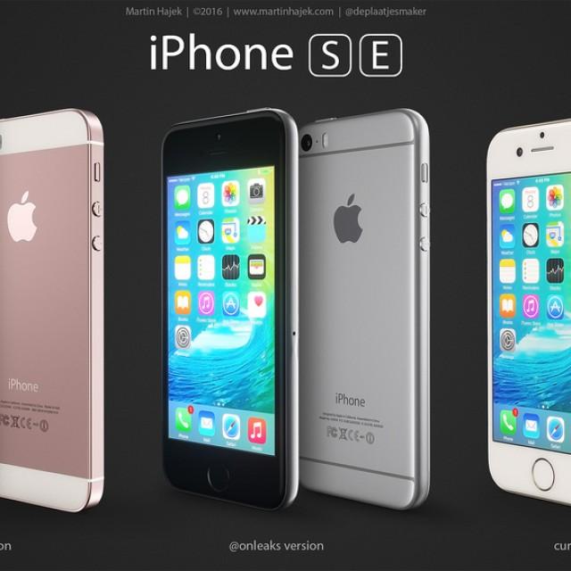 iphone -se